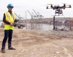 One industry trend: Unmanned Aerial Vehicles (UAVs) are increasingly being used for surveying, mapping and marketing.