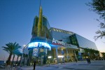 The Orlando Magic's Amway Center in Florida is the first NBA arena to earn LEED Gold Certification.