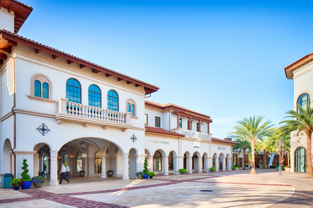 The Disney Springs design team specified StoGuard for the KHS&S project. Photo: Chad Baumer