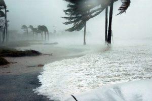 Key West, Florida, underwater.