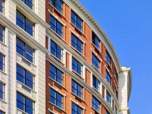 Sto Provides Iconic Exterior for New Jersey Residential Complex