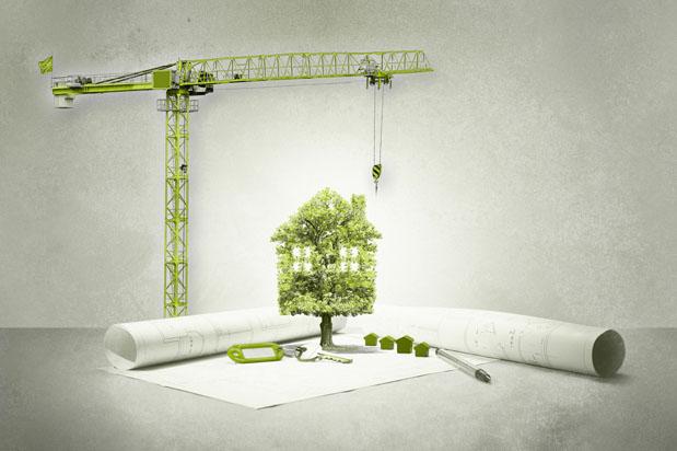 Exploring the future of building materials