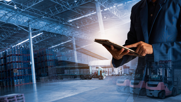 Trends in United States industrial real estate