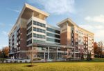 Trends in college and university building design