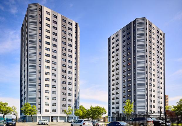 energy efficiency in commercial buildings