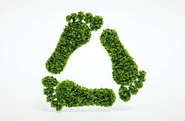 Reducing embodied carbon in building materials