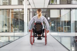 Accessible building design