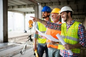 generation gap in the construction industry