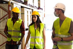 diversity in the construction industry