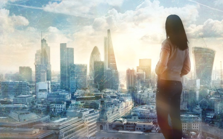 Predicting the future cities, urban living and work