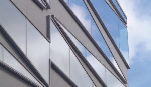 exterior building material trends