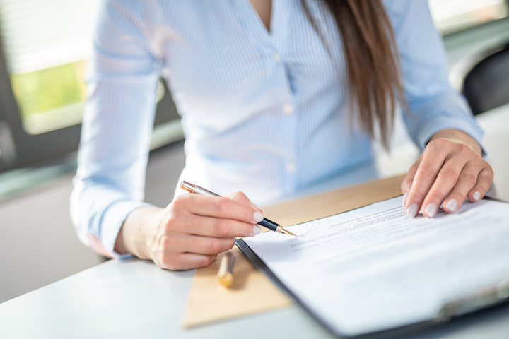 restrictive covenants in commercial real estate