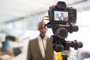 Virtual conferences: Are they the future?