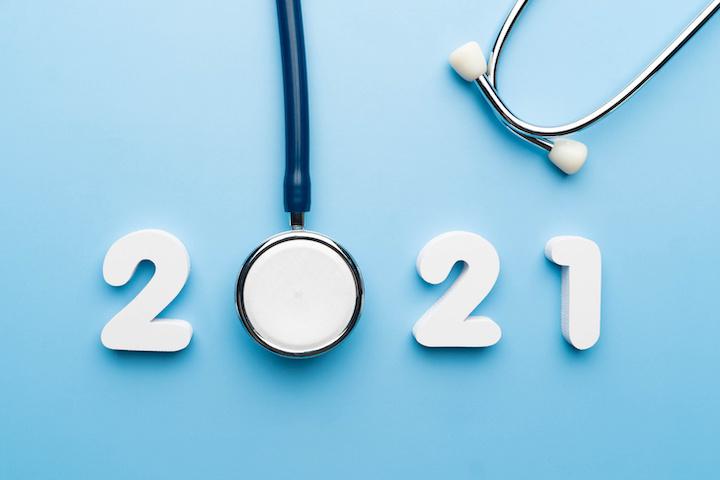 healthcare trends post COVID-19
