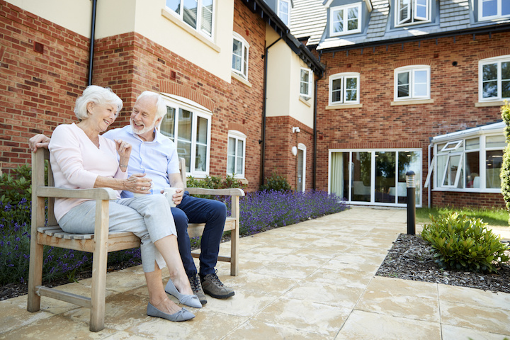 Senior housing outlook 2021
