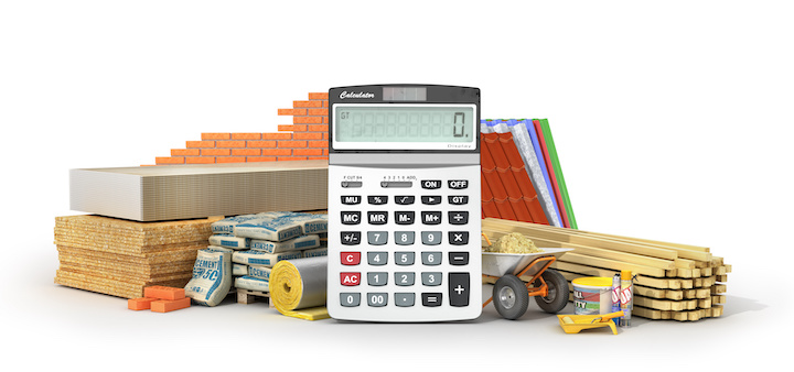 Construction materials shortage and pricing pose problem