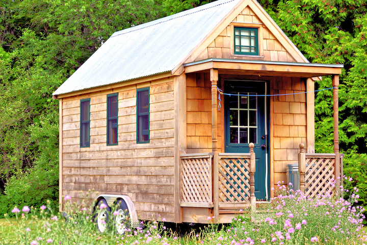What is the future of tiny homes?