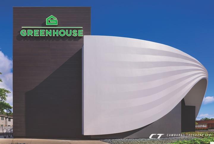 Greenhouse Dispensary