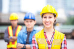 Attracting young people to the construction labor market