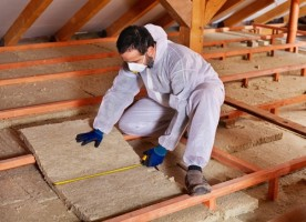 Residential insulation sales are projected to increase $10.3 billion -- a total of 6.6 percent from 2015 to 2019.
